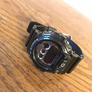 DW6900 G Shock for sale